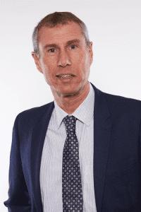 Graham Insley